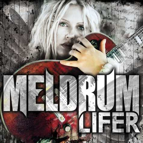 Meldrum Lifer CD